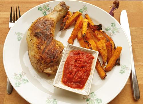 ketchup_kuerbis_poulet