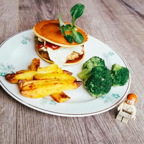 pancake_hamburger_show