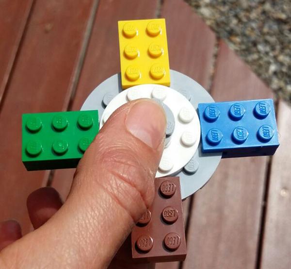 fidgetspinner